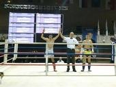 Dve bronze za vranjske kik boksere