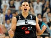 Pavlović: Ako treba - tu sam da pomognem Partizanu!