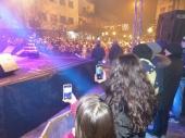 Bez javnog dočeka u Vranju