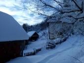Jug Srbije VANREDNO, sela KRITIČNO (FOTO)