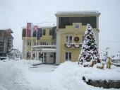 Klizeći start: Sneg odlaže pripreme Radnika