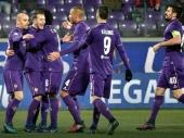 Iznenađenje: Fjorentina zaustavila Juventus
