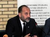 Saša Janković o ostavci