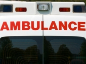 UDARIO U PRIKOLICU: Povređen vozač Punta