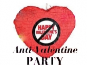 ANONIMUSI PO VRANJSKI: Anti Valentine žurka!