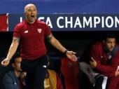 Sevilja Barseloni: Sampaoli? No pasaran!