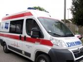 Niš: Sudar kombija i automobila, petoro povređenih