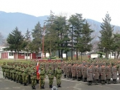 200 kandidata za PROFI vojnike