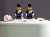 Slovenija odobrila gej brakove