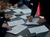 Počelo prikupljanje POTPISA za predsedničke kandidate
