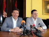 SASTANAK SNS-a i SPS-a: Polako, prvo izbori