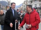 Radulović: Vučić je zaustavio reforme