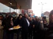 ŠEŠELJ: Pobediću Vučića u DRUGOM KRUGU (FOTO)
