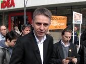 Radulović: Vučićeva partokratija košta MILIJARDU EVRA (FOTO, VIDEO)