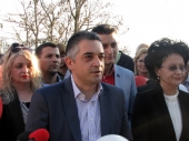 Andonov: Glasaćemo po SAVESTI