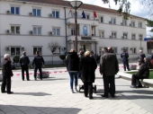 Bujanovac: Većina na KLIMAVIM NOGAMA