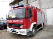 BG: Požar na Vračaru, stradao muškarac
