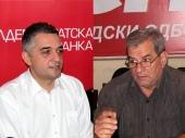 Andonov tuži Mitića za klevetu