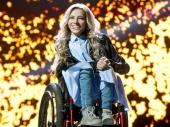 Ukrajina: Rusija da zameni pevačicu
