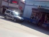 Bahatost policije u Vranju