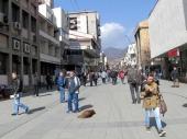 OD IZBORA DO IZBORA: Šetalište još uvek BEZ DOZVOLE