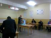 POČELI IZBORI, u Vranju otvorena sva biračka mesta