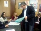 Glasao i Stamenković
