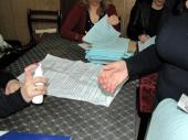 U Vranju glasalo 28,4 odsto birača