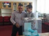 ANDONOV glasao na UČITELJSKOM