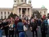 VRANJE: Najavljen PROTEST protiv VUČIĆA
