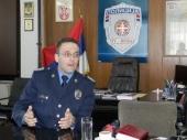 JEDINI U SRBIJI: Vranjski policajci bez MIGRANTSKIH DNEVNICA