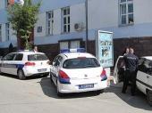Novo vozilo za PU Vranje