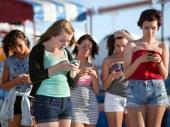 Društvene mreže veći problem od alkohola i droge