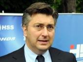 Ponovo pada hrvatska vlada?