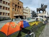 Zaev ne dolazi kod Ivanova, u Skoplju mirno