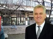 VRANJE: Toma Nikolić pomilovao osuđenog za ubistvo u lovu