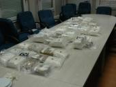Šveđani pali sa 17,6 kila droge u Preševu