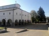 Rasvetljena pljačka crkava u Vranju