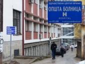 STIŽU EVRI za staru Bolnicu