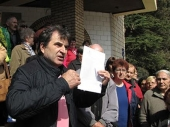 OBUĆARI krajem maja PONOVO u protestu