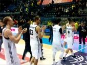 KK Partizan: Bez sponzora - katanac