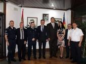 MILENKOVIĆ uručio nagrade najboljim POLICAJCIMA