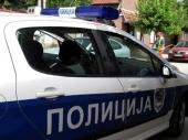 AUTO SLETEO S PUTA: Vozač teško povređen