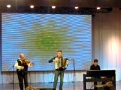 VESELI DOKTORI vranjskom pesmom lečili Beloruse