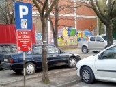 PAŽNJA: Kazna za neplaćanje parkinga i DO 20.000!