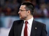 Pet klubova iz Evrolige promenilo trenere: Miris dolara jači od elite
