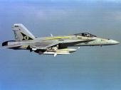 Srušio se avion F-16 u SAD