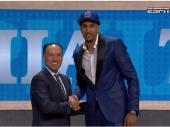 Filadelfija uzela Boldena i odmah ga vodi u NBA!