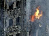 Požar u londonskom soliteru izbio u frižideru