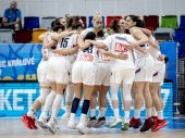 Srbija domaćin EP za košarkašice 2019. godine